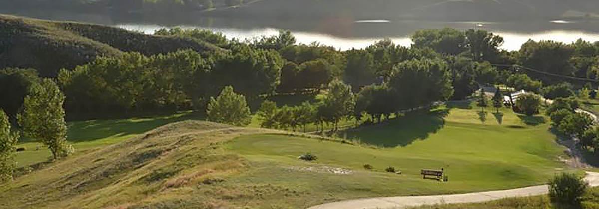 Lac Pelletier Regional Park