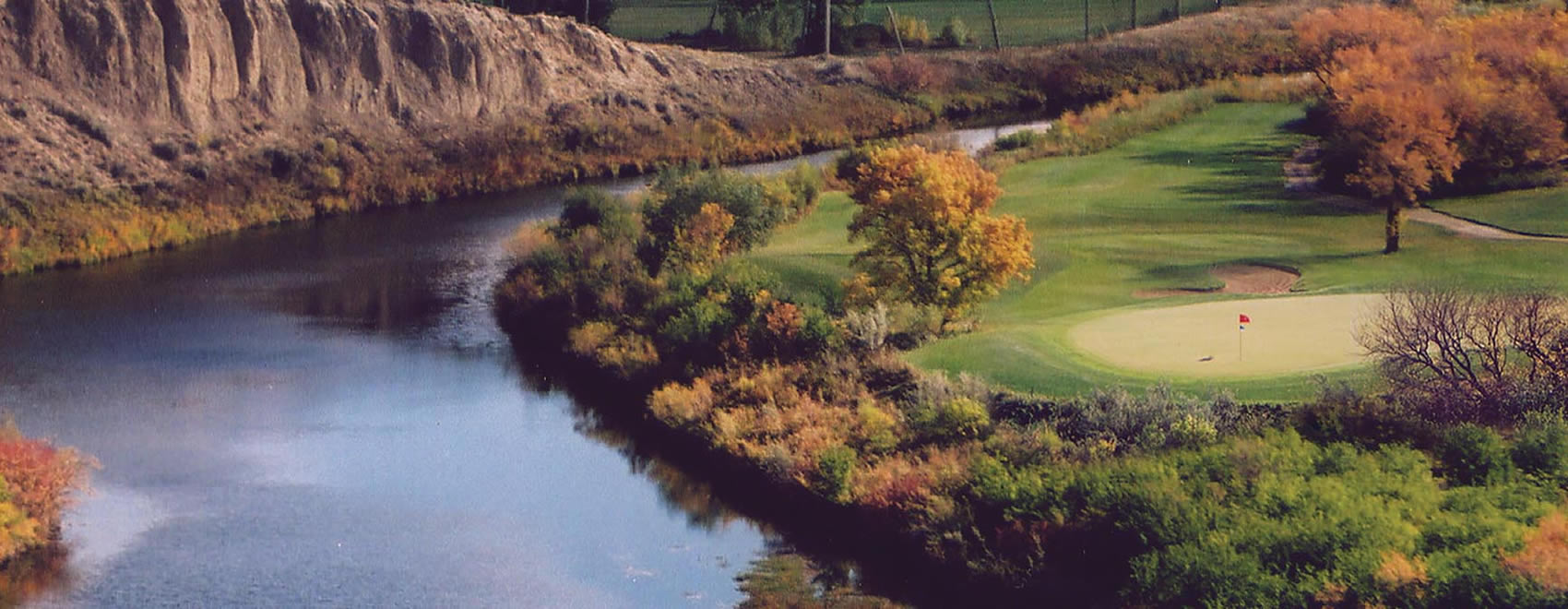 Chinook Golf Course