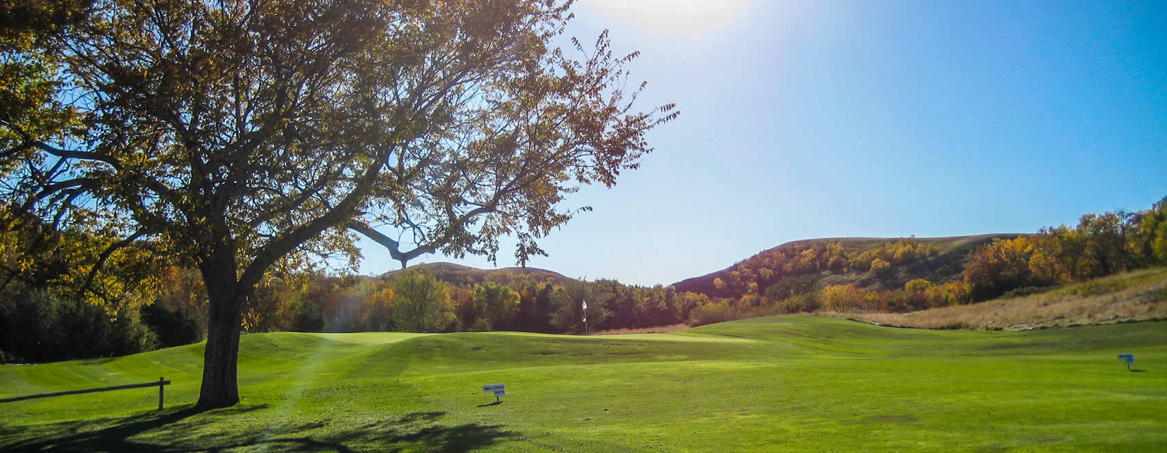 Willow Bunch Golf Course