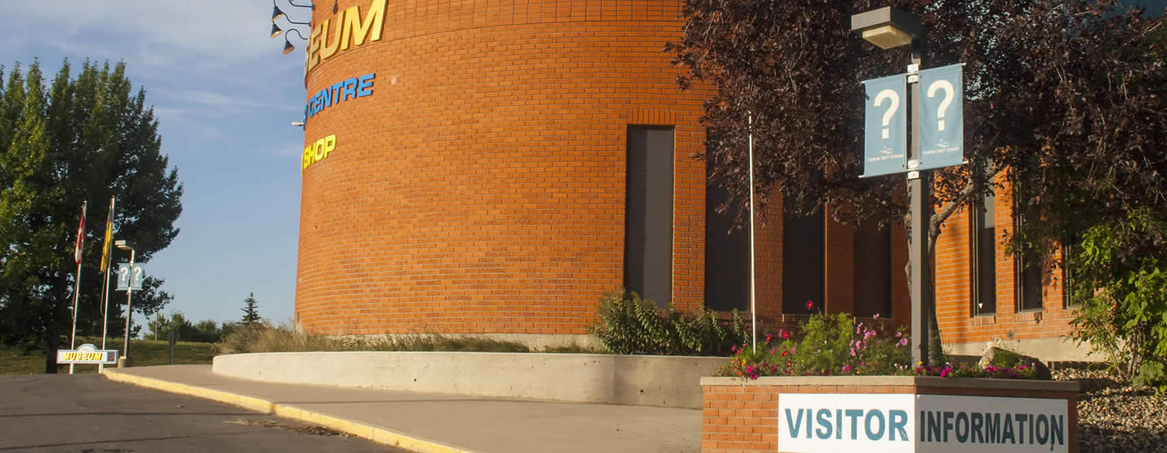 Tourism Swift Current Visitor and Convention Services