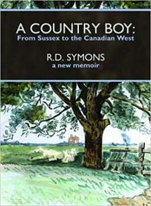 A Country Boy by R D Symons