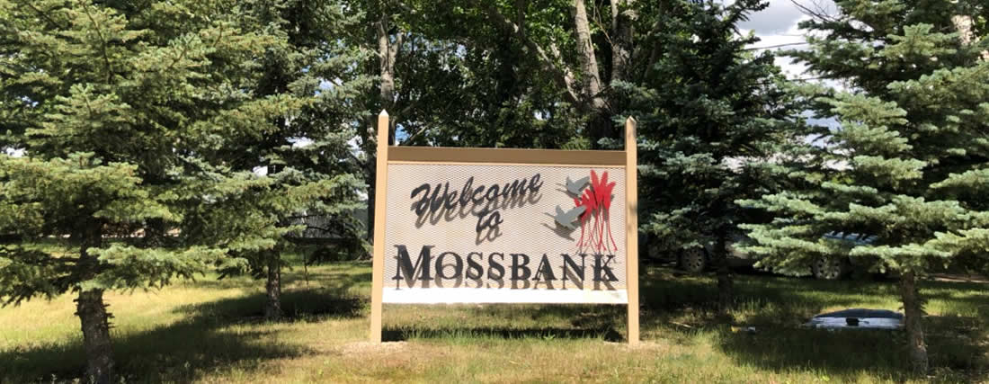 Town of Mossbank