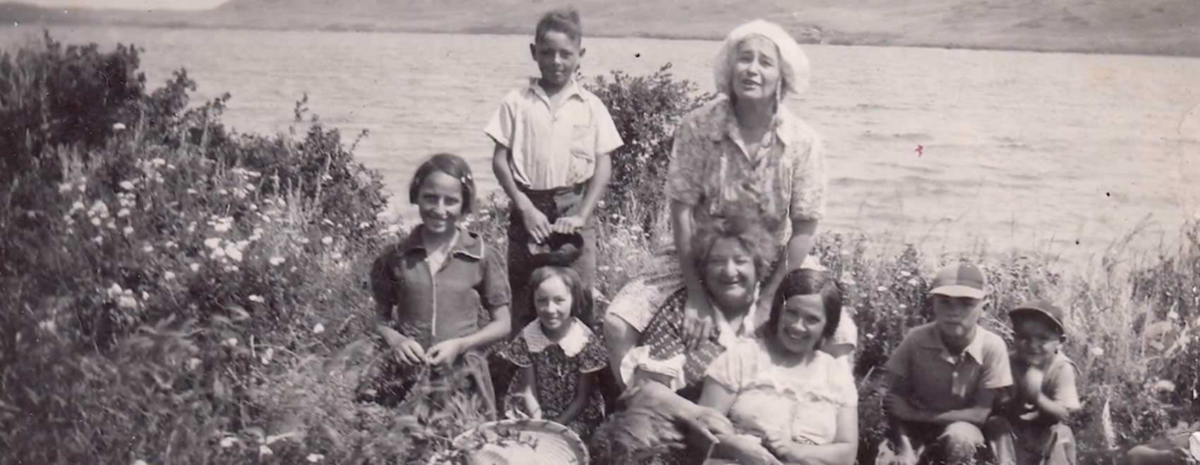 History of a Metis Family