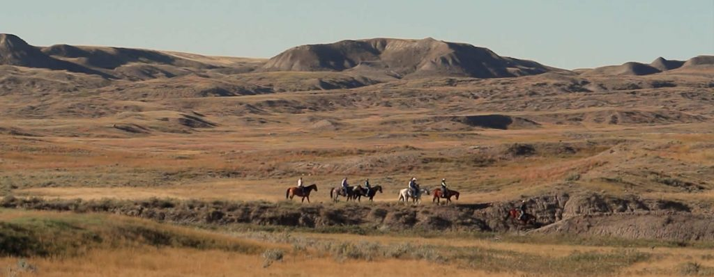 The Story of Grasslands National Park Documentary