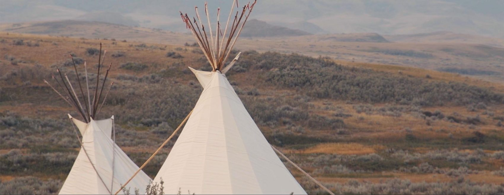 The Teepees at Grasslands