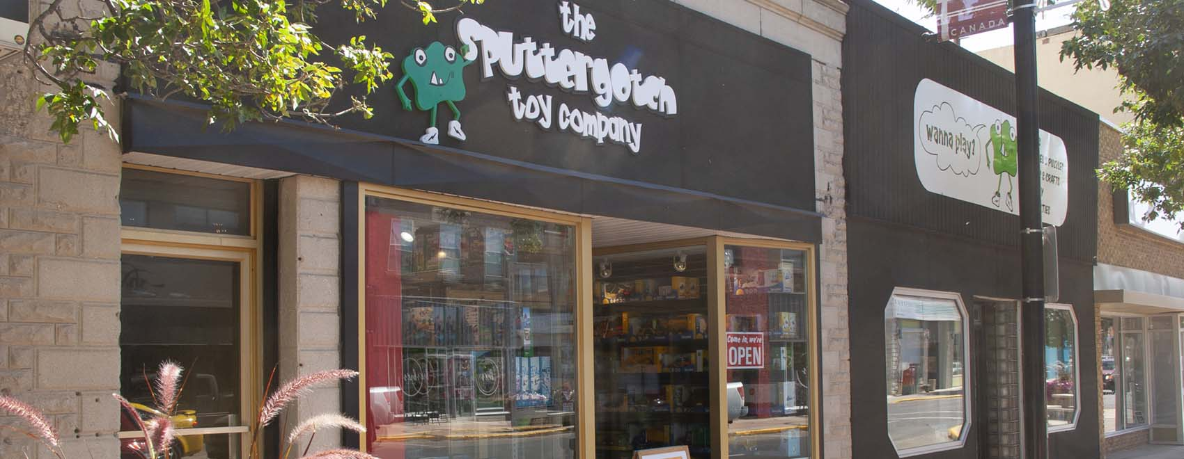 Sputtergotch Toy Company