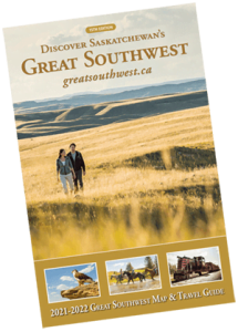 View the Great Southwest Map & Travel Guide here.